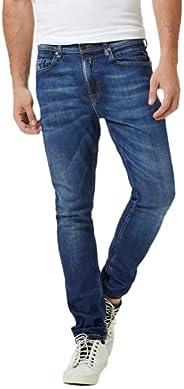Calça Jeans Jondrill Super Skinny, Replay, Masculino