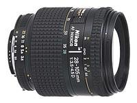 Nikon 28-105mm f/3.5-4.5D Autofocus Zoom Nikkor Lens (Discontinued by Manufacturer) by Nikon