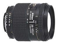Nikon 28-105mm f/3.5-4.5D Autofocus Zoom Nikkor Lens (Discontinued by Manufacturer) BP-512