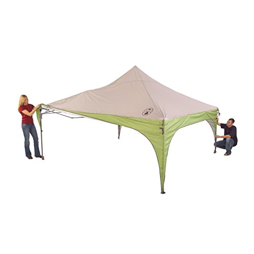 Amazon.com Coleman Instant Beach Canopy 12 x 12 Feet Sports u0026 Outdoors  sc 1 st  Amazon.com & Amazon.com: Coleman Instant Beach Canopy 12 x 12 Feet: Sports ...
