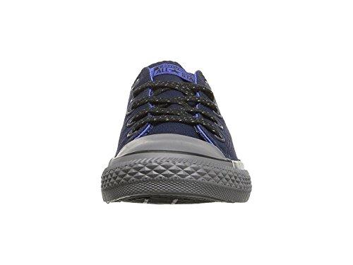 Chuck Taylor Oxygen Blue Sneaker Thunder All Unisex Ox Star Season Converse Obsidian adTqBwa