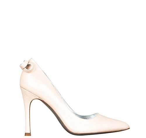 Escarpins Nuage Baby En Anael Chaussures Nu Anna Kesslord Bc Calf wxqtZ8AF