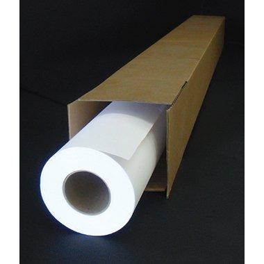 Plotterpapier 61 cm x 50 m (B x H), 80 g/qm, weiß