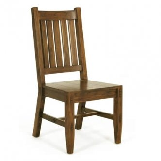 Zocalo Furniture Montana Dining Chair ML006(Pair)