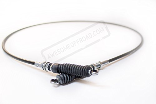 Arctic Cat OEM Wildcat Gear Shift Cable 0487-090 ()