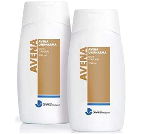 Avena, Crema corporal - 250 gr.: Amazon.es: Belleza