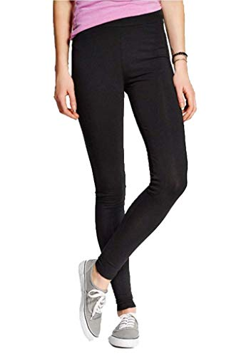 Mossimo Supply Co Women's Leggings - Black - Small from Mossimo