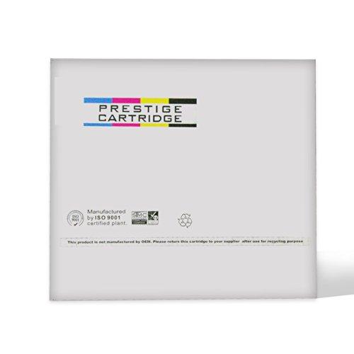 Prestige Cartridge M2000 Cartouche de Toner pour Imprimante Laser Epson AcuLaser M2000/M2000D/M2000DN - Noir lot de 2