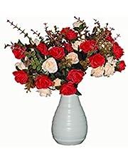 Parent Artificial Flower vase