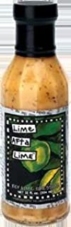 product image for Gullah Gourmet - Key Lime Dressing - Lime Afta Lime - 12 FL OZ Bottle