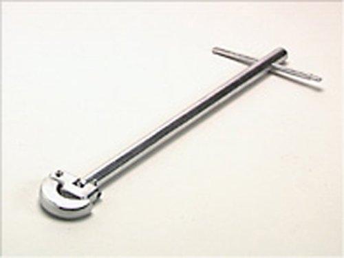 Faithfull Standhahnmutterschlüssel, verstellbar, 6 - 25mm