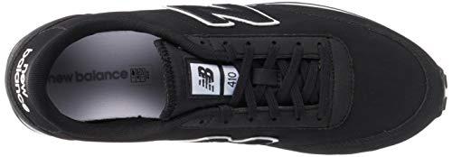 Hombre Balance Negro Para 410 New Zapatillas I0806