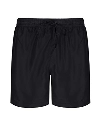 Calvin Klein Boxer Trunk Man sea or Pool Swimwear CK Item KM0KM00294 Medium Drawstring