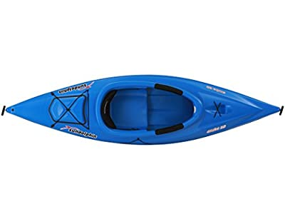 51360-Parent Sun Dolphin Aruba Sit-In Kayak by Sun Dolphin