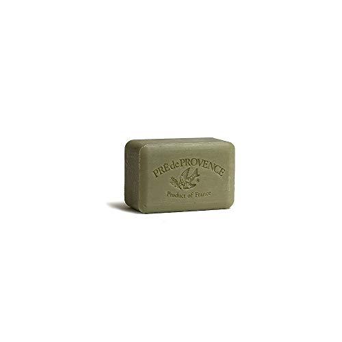 Pre De Provence 350 Gram 12 Ounce Olive Oil Lavender Shea Butter Enriched Triple Milled Soap Case of 8