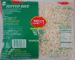 Puffed Rice 2 pack