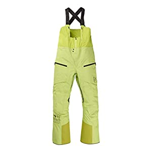 Burton – Pantalon De Ski/Snow Gore-tex [AK] 3l Hi- Vert Homme – Homme – Vert