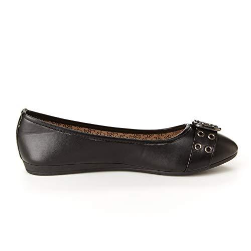 Jual Harborsides Audrey Women Comfort Flats - Memory Foam Insole ... 0ef664bee6