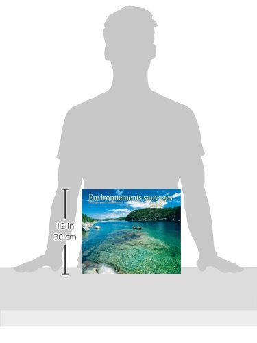 Amazon.com: Environnements sauvages 2014 (French Edition ...
