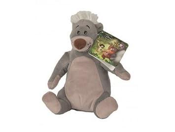 Nicotoy Peluche Disney 20 Cm Baloo Ours Livre De La