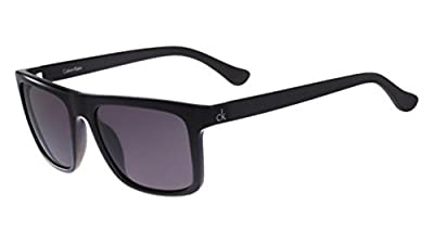 Sunglasses CK3177S 001 SHINY BLACK