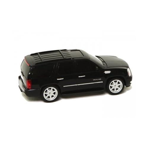 Cadillac Escalade R C Radio Remote Control Suv Car 1 24 Scale Black