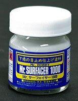 Mr.サーフェイサー1000 SF284 ビン