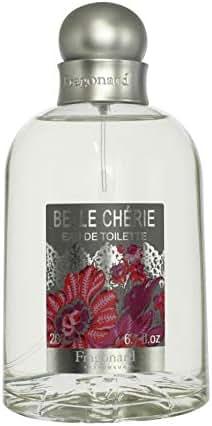 FRAGONARD - BELLE CHERIE Eau De Toilette 6.76 fl.oz