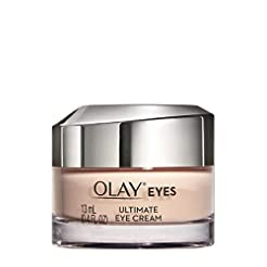 Olay Ultimate Eye Cream for Wrinkles, Pu...