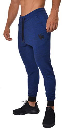Fallout 3 Unique Apparel - YoungLA French Terry Cotton Sweatpants Jogger