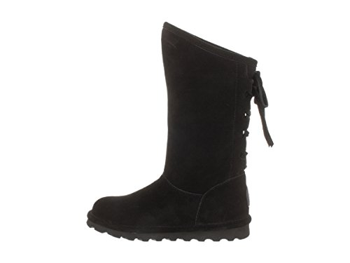 Bearpaw Womens Phylly Boot Black Ii