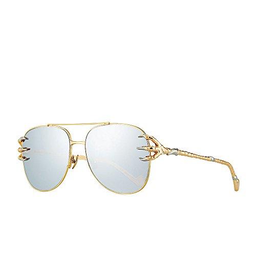 Anna-Karin Karlsson Gold Claw & Journey - Anna Karin Sunglasses