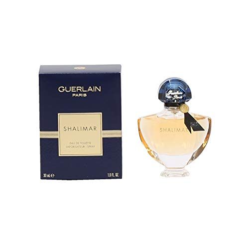 Shalimar By Guerlain Eau de Toilette Spray For Women 1 oz