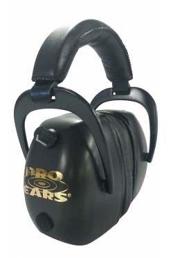 Pro-Ears Pro 300 w/ Pro Mag Earmuffs - Internet Box, Black by Pro Ears