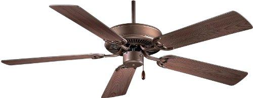 "Minka-Aire F546-ORB, Contractor,  42"" Ceiling Fan,  Oil-Rubb"
