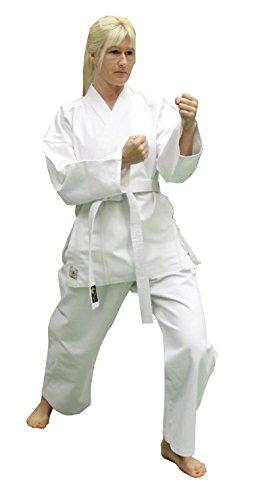 S.B.J - Sportland mittelschwerer Karateanzug Nidan 12 OZ, 200 cm