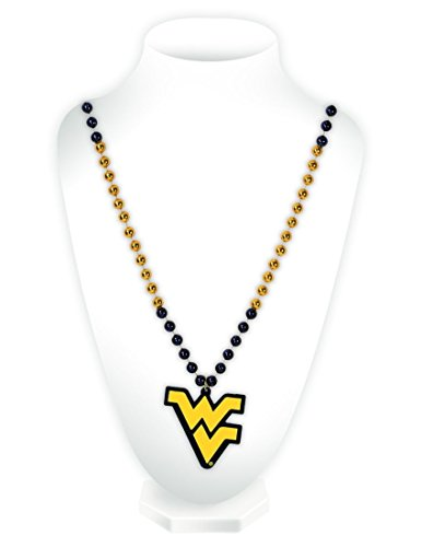Rico NCAA Beads with Medallion