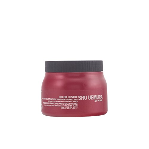 Shu Uemura Lustre Brilliant Glaze Treatment Masque for Co...