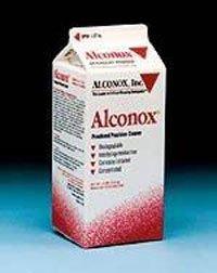 1104 PT# 1104- Detergent Powder Alconox 1.8kg 4Lb/Bx by, Alconox Inc