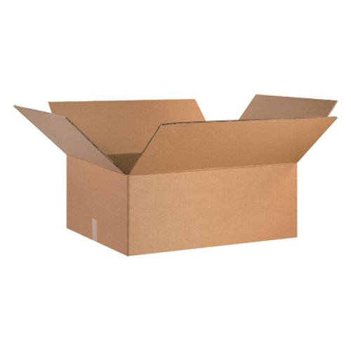 Aviditi HD302412DW Double Wall Corrugated Box, 30