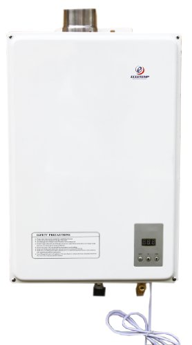 Review Of Eccotemp 40hi Ng Tankless Gas Water Heater