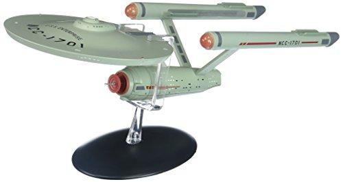 Diamond Select Star Trek Starships Special #9 Mega Uss Enterprise Ncc-1701 Action Figure