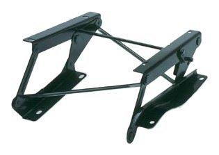 Bestop 51253-01 Bestop Seat Riser Driver side Seat Riser Seat Riser Driver side ()