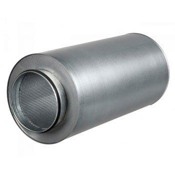 Silenziatore Aria 200mm Vents