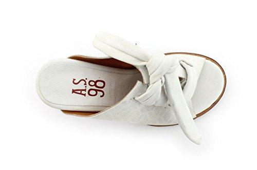 S A 98 Bianco Ciabatta Art 960003 BpvPxxw5q