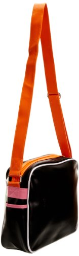 Mujer Bandolera orange Black Tub287 Surf Redford multi Gola pq6zIUt