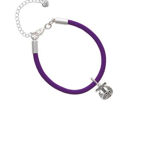 Delight Jewelry Celestial Harp Malibu Paracord Bracelet