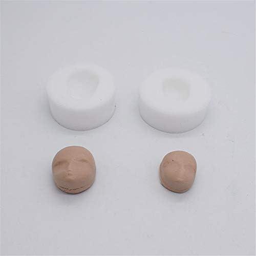 pea 3D ソープ フィモ キャンディ ソフト ポリマー シリコン クレイ モールド