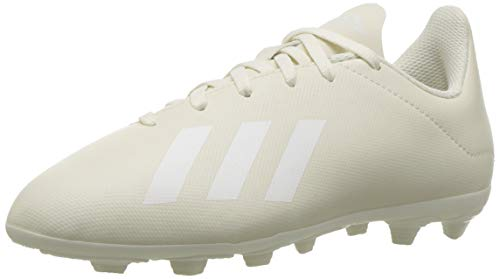 Pictures of adidas Kids' X 18.4 Firm Ground Soccer Shoe DB2419 N/A 1