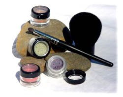 Mineral Cosmetic, Eyeshadow - Huckleberry